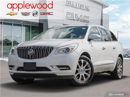 2016 Buick Enclave Premium (Stk: 161590P) in Mississauga - Image 1 of 27