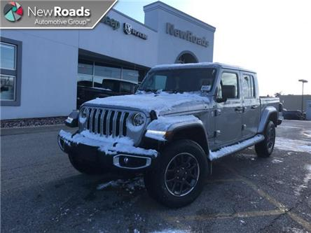 2020 Jeep Gladiator Overland (Stk: Z19589) in Newmarket - Image 1 of 23