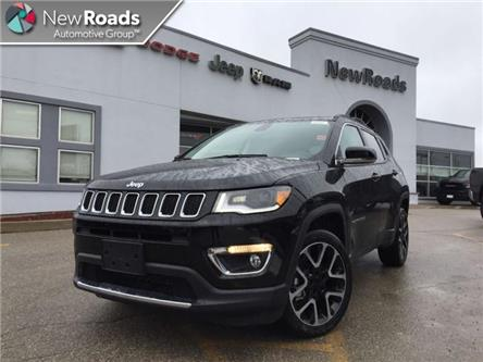 2020 Jeep Compass Limited (Stk: M19824) in Newmarket - Image 1 of 24