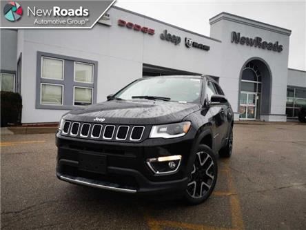 2020 Jeep Compass Limited (Stk: M19823) in Newmarket - Image 1 of 22