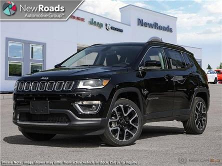 2020 Jeep Compass Limited (Stk: M19822) in Newmarket - Image 1 of 23