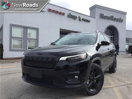2020 Jeep Cherokee North (Stk: J19913) in Newmarket - Image 1 of 22