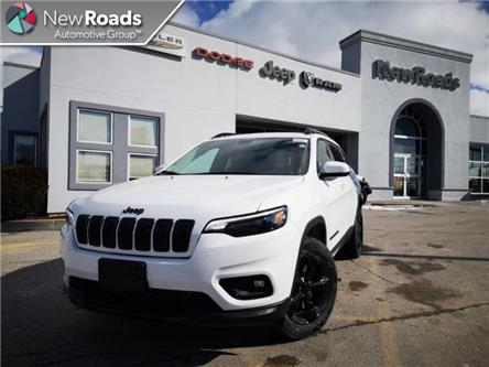 2020 Jeep Cherokee North (Stk: J19905) in Newmarket - Image 1 of 21