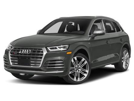 2020 Audi SQ5 3.0T Technik (Stk: N5553) in Calgary - Image 1 of 9