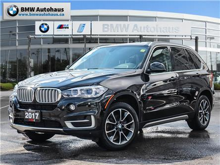 2017 BMW X5 xDrive35i (Stk: P9320) in Thornhill - Image 1 of 31