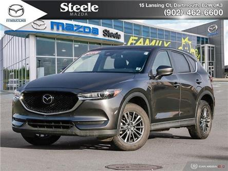 2019 Mazda CX-5 GS (Stk: M2901) in Dartmouth - Image 1 of 28