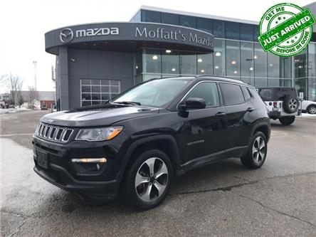 2017 Jeep Compass North (Stk: 28216) in Barrie - Image 1 of 23