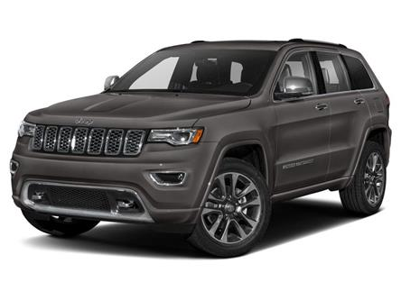 2017 Jeep Grand Cherokee Overland (Stk: 289441T) in Mississauga - Image 1 of 9