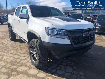 2020 Chevrolet Colorado ZR2 (Stk: 200210) in Midland - Image 1 of 11