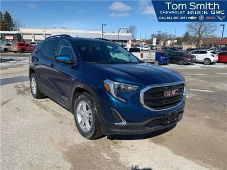 2020 GMC Terrain SLE (Stk: 200221) in Midland - Image 1 of 8
