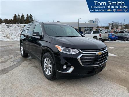 2020 Chevrolet Traverse LT (Stk: 200230) in Midland - Image 1 of 8