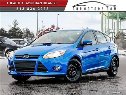 2014 Ford Focus SE (Stk: 5868-1) in Stittsville - Image 1 of 27