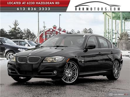 2011 BMW 335i xDrive (Stk: 6006-1) in Stittsville - Image 1 of 27