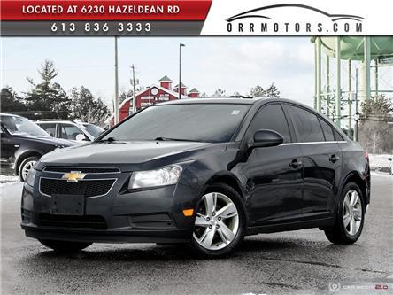 2014 Chevrolet Cruze DIESEL (Stk: 5887-2) in Stittsville - Image 1 of 27