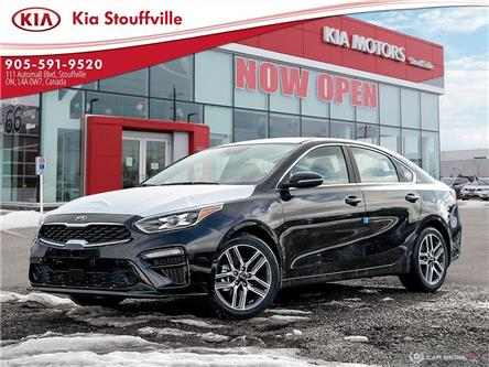 2020 Kia Forte  (Stk: 20207) in Stouffville - Image 1 of 26