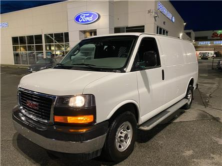 2018 GMC Savana 2500 Work Van (Stk: OP2052) in Vancouver - Image 1 of 17