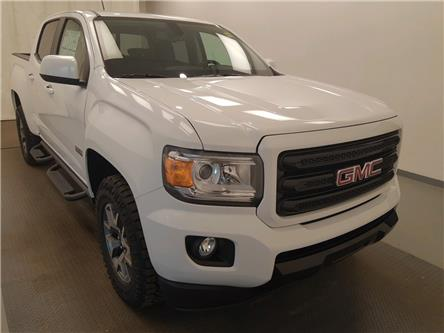2020 GMC Canyon All Terrain w/Leather (Stk: 214267) in Lethbridge - Image 1 of 29