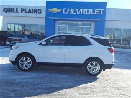 2019 Chevrolet Equinox LT (Stk: 20P003) in Wadena - Image 1 of 20