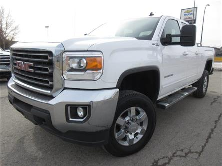 2015 GMC Sierra 2500HD SLE (Stk: 32751L) in Cranbrook - Image 1 of 23