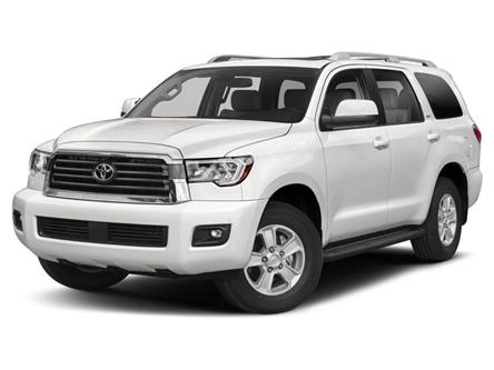 2020 Toyota Sequoia SR5 (Stk: 20358) in Ancaster - Image 1 of 9