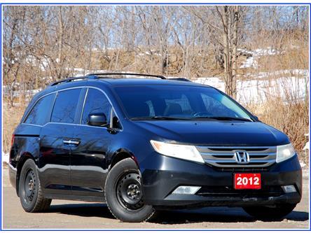 2012 Honda Odyssey EX-L (Stk: 20P1020AXZ) in Kitchener - Image 1 of 16
