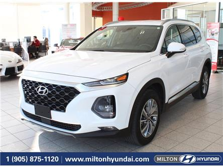 2019 Hyundai Santa Fe Preferred 2.4 (Stk: 092896) in Milton - Image 1 of 37