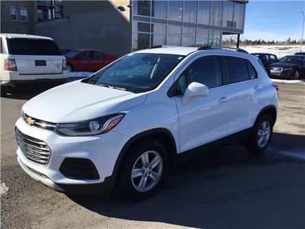 2018 Chevrolet Trax LT (Stk: K7932) in Calgary - Image 1 of 15
