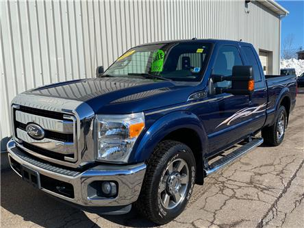 2011 Ford F-350 Lariat (Stk: S6599B) in Charlottetown - Image 1 of 17