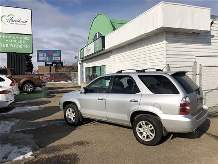 2005 Acura MDX Base (Stk: HW889) in Fort Saskatchewan - Image 1 of 26