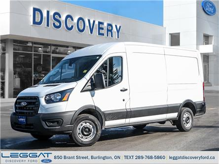 2020 Ford Transit-250 Cargo Base (Stk: TR20-38345) in Burlington - Image 1 of 19