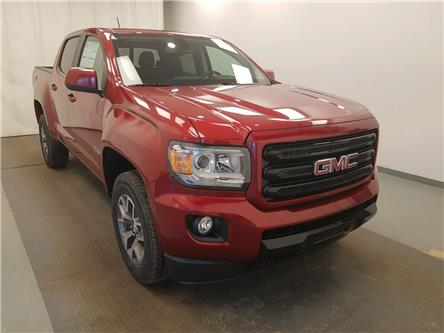 2020 GMC Canyon All Terrain w/Leather (Stk: 214428) in Lethbridge - Image 1 of 29