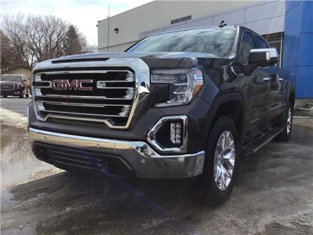 2020 GMC Sierra 1500 SLT (Stk: 209999) in Brooks - Image 1 of 22