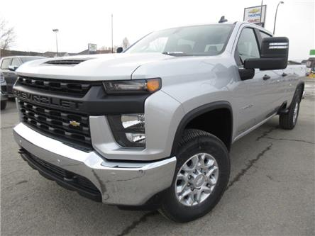 2020 Chevrolet Silverado 3500HD Work Truck (Stk: LF225908) in Cranbrook - Image 1 of 23