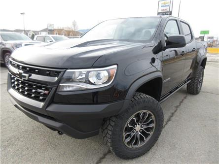 2020 Chevrolet Colorado ZR2 (Stk: L1197629) in Cranbrook - Image 1 of 24
