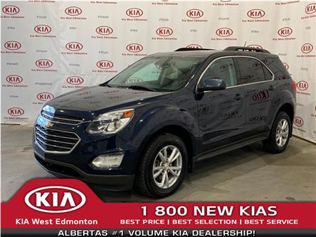 2016 Chevrolet Equinox 1LT (Stk: 7461) in Edmonton - Image 1 of 25