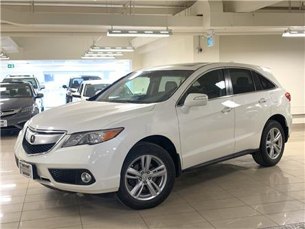 2013 Acura RDX Base (Stk: D12841B) in Toronto - Image 1 of 29