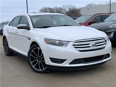 2019 Ford Taurus Limited (Stk: 0RC844) in Midland - Image 1 of 19