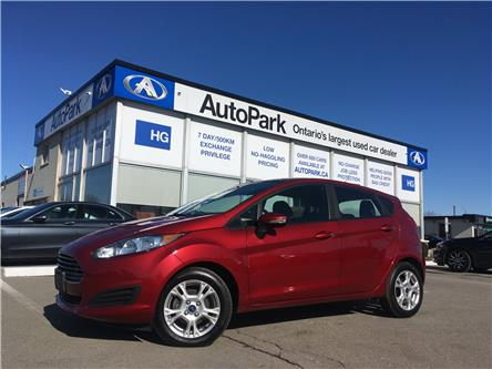2015 Ford Fiesta SE (Stk: 15-94394) in Brampton - Image 1 of 23