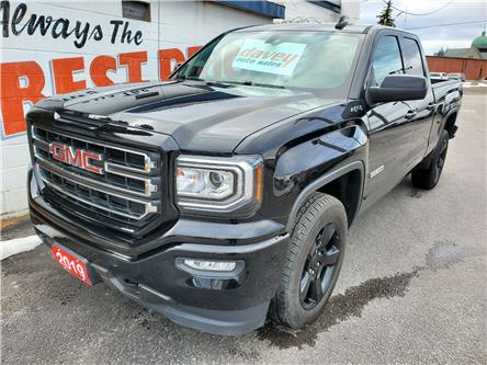 2019 GMC Sierra 1500 Limited  (Stk: 20-118) in Oshawa - Image 1 of 14