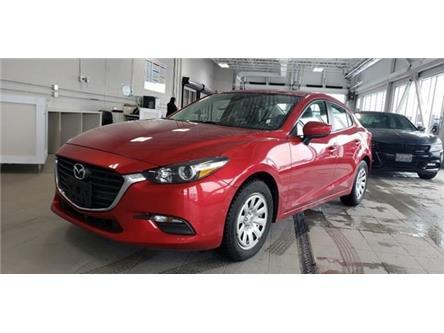 2018 Mazda Mazda3 SE (Stk: 2581A) in Ottawa - Image 1 of 11