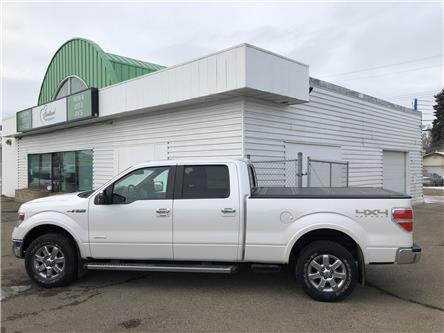 2013 Ford F-150 Lariat (Stk: HW903) in Fort Saskatchewan - Image 1 of 28