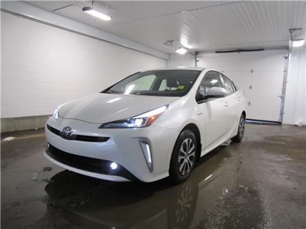 2020 Toyota Prius Technology (Stk: 201226) in Regina - Image 1 of 23