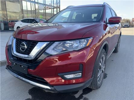 2020 Nissan Rogue SV (Stk: UT1416) in Kamloops - Image 1 of 24