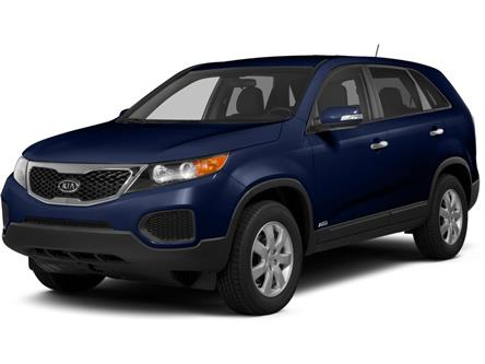 2012 Kia Sorento LX (Stk: LI060307A) in Abbotsford - Image 1 of 5