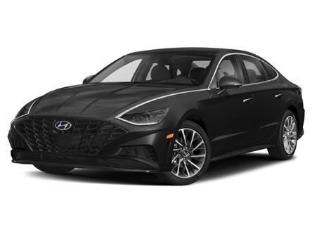2020 Hyundai Sonata Ultimate (Stk: 20212) in Rockland - Image 1 of 9