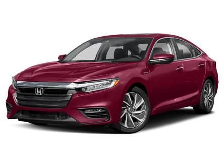 2020 Honda Insight Touring (Stk: K0504) in London - Image 1 of 9