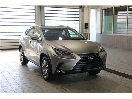2020 Lexus NX 300 Base (Stk: 200403) in Calgary - Image 1 of 16