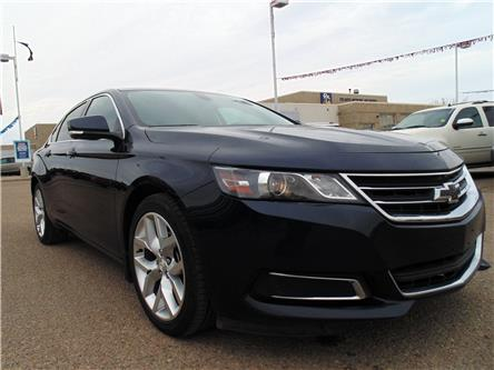 2015 Chevrolet Impala 2LT (Stk: 144395) in Medicine Hat - Image 1 of 24