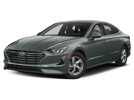 2020 Hyundai Sonata Luxury (Stk: R20264) in Brockville - Image 1 of 9