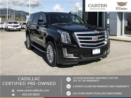 2017 Cadillac Escalade Base (Stk: 973520) in North Vancouver - Image 1 of 25